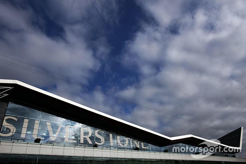 Silverstone sera au calendrier MotoGP en 2017