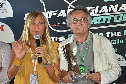 A Motorsport.com il premio Confartigianato Motori al GP d'Italia