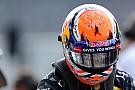 Las críticas no alteran la fortaleza mental de Verstappen