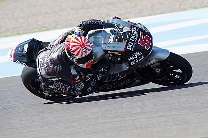 Moto2 Argentina: Zarco kalahkan Lowes dan Folger