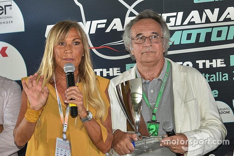 Motorsport.com在意大利大奖赛荣获权威奖项