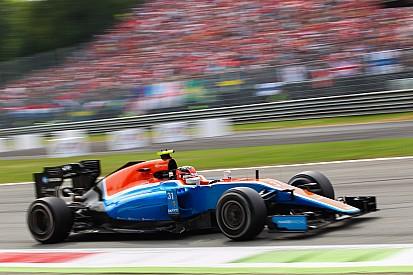 Tech analyse: Hoe Manor snelheid vond in Monza