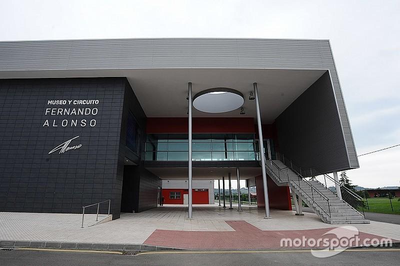 Картодром Алонсо примет этап чемпионата Европы 2017 года