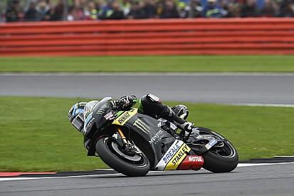 """Lowes sobre su debut en MotoGP: """"No hice un buen trabajo"""""""