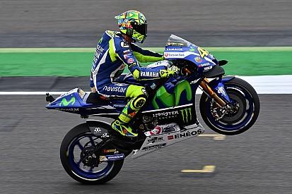 """Valentino Rossi: """"In Misano 10 oder 20 Prozent mehr als normal geben"""""""