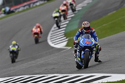 Kevin Schwantz: Silverstone könnte Vinales am Wechsel zu Yamaha zweifeln lassen