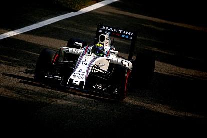 Williams no cambiará sus planes para vencer a Force India