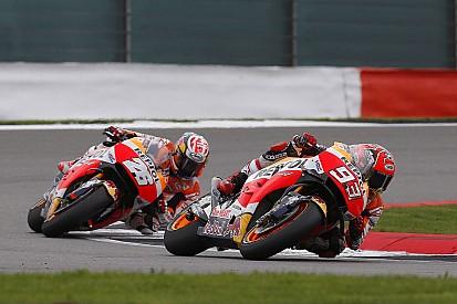 Honda: Streckendebüt des Motors für MotoGP-Saison 2017 steht bevor