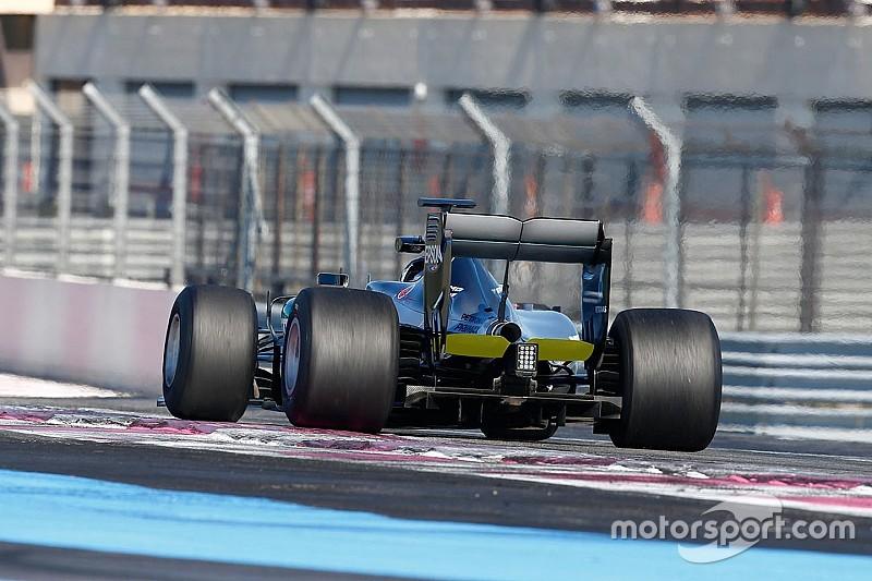 Comment Mercedes a transformé une championne en voiture-laboratoire