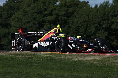 Remontée conclue dans le top 5 pour Sébastien Bourdais