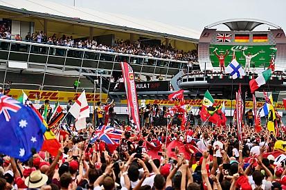 La Formula 1 entra in una nuova era con Liberty Media