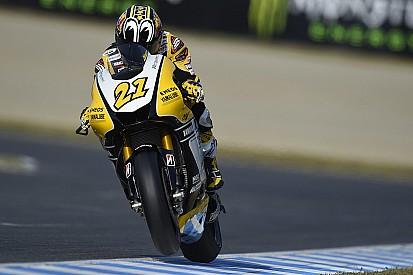 Nakasuga dapat wild card di MotoGP Motegi