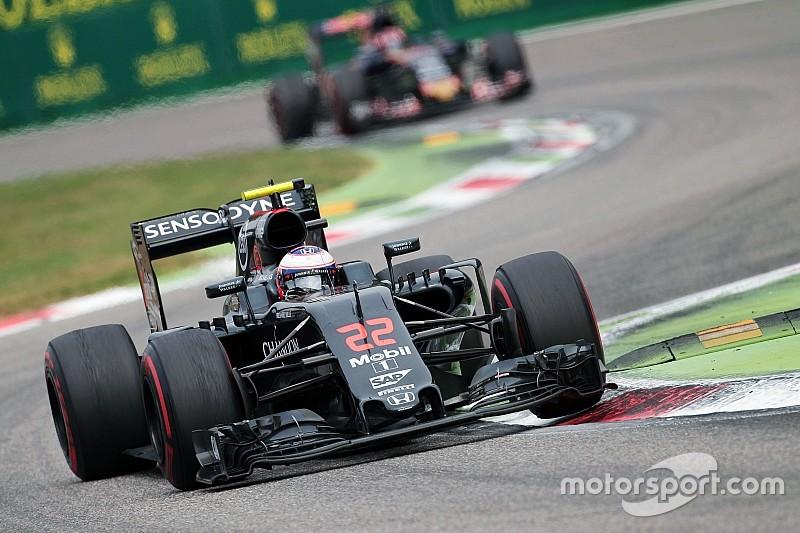 McLaren noemt komst Liberty Media 'positieve stap' voor F1