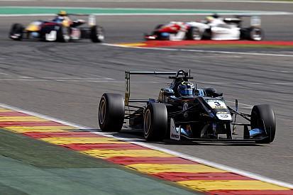 فريق كارلين لن يُشارك في الجولتين المقبلتين من بطولة الفورمولا 3