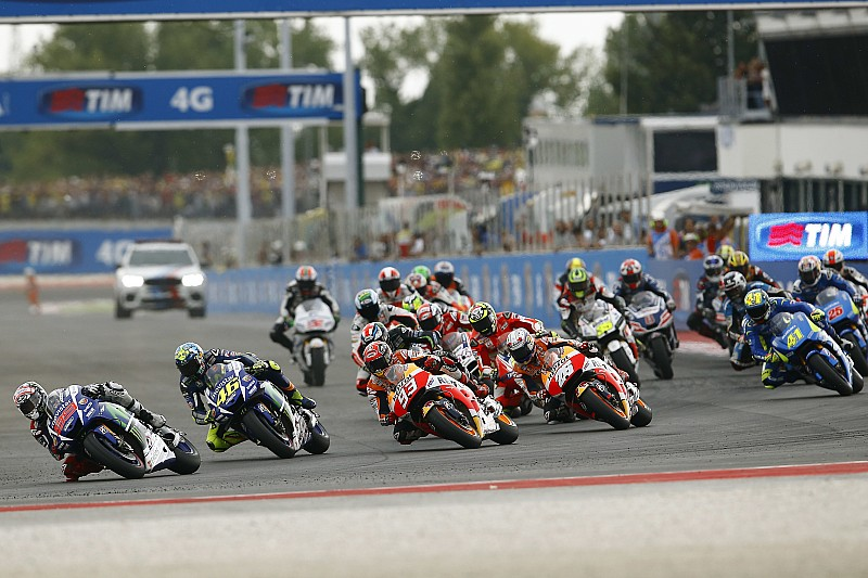 Motogp Calendar 2020 Misano to stay on MotoGP calendar until 2020