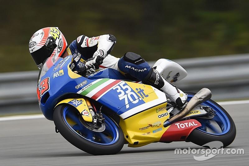 Il 3570 Team Italia corre in casa a Misano