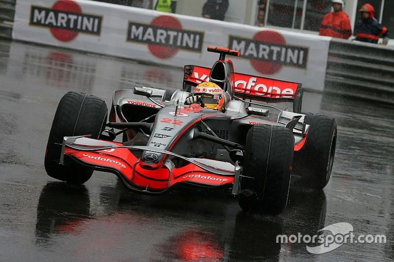 Diaporama - Les 50 victoires de Lewis Hamilton en F1