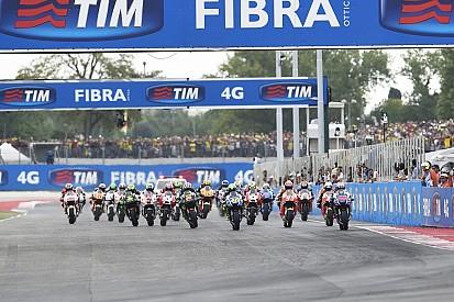 """Em Misano, MotoGP volta a horário """"tradicional"""""""
