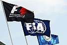 FIA reageert afwachtend op overname Formule 1