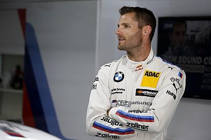 Martin Tomczyk se retirera du DTM à l'issue de la saison 2016