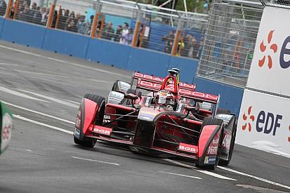 Dragon rekrut mantan kepala desain F1, Jacky Eeckelaert