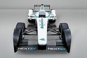 Formula E Laporan tes NextEV Formula E Team: Video terbaru dari tes