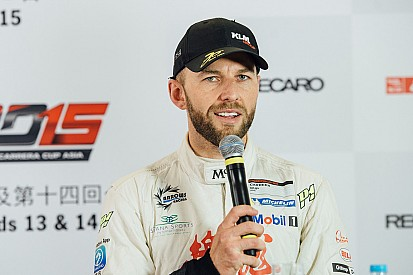 Droom Van der Drift komt uit: debuut in Australische Supercars