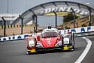 Rebellion meminjamkan Beche ke tim TDS untuk Le Mans