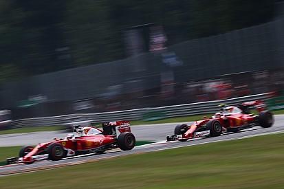 """Raikkonen: """"Pequeños detalles"""", la clave para igualar a Vettel en Ferrari"""