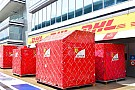 Alakul az Orosz Nagydíj: a Ferrari cuccai is befutottak