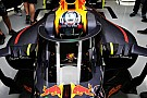 Kihozták a fényre a Red Bull félig fedett pilótafülkéjét Szocsiban
