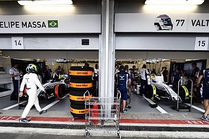 Williams recluta a un antiguo ingeniero de Alonso