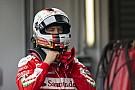 Vettel azonnal összepakolta a Ferrarit a pályabíróknak - egyenesen mehet is Barcelonába!