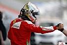 Vettel reméli, hogy hamarosan beköszönt a diszkókorszak a Ferrarinál!