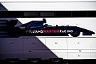 Videón a futurisztikus Williams Barcelonából