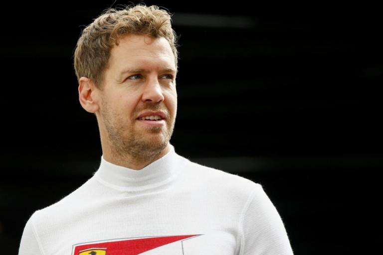 Tündéri: Vettel gyerekrajzot kapott egyik kis szurkolójától!