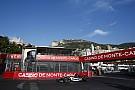 Helyzetjelentés Monacóból: elállt az eső