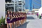 Ők lesznek a rajtrácslányok Bakuban