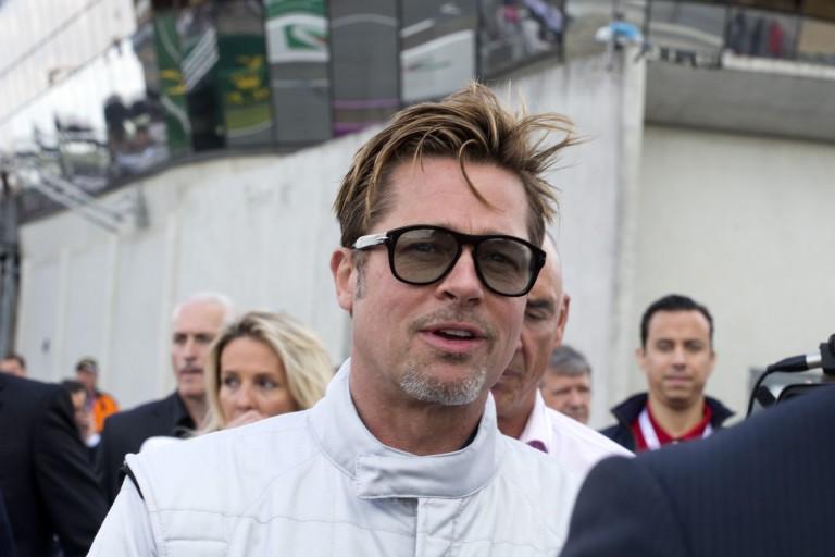 Jason Statham, Brad Pitt, Jackie Chan, Patrick Dempsey és Keanu Reeves is ott van Le Mans-ban!
