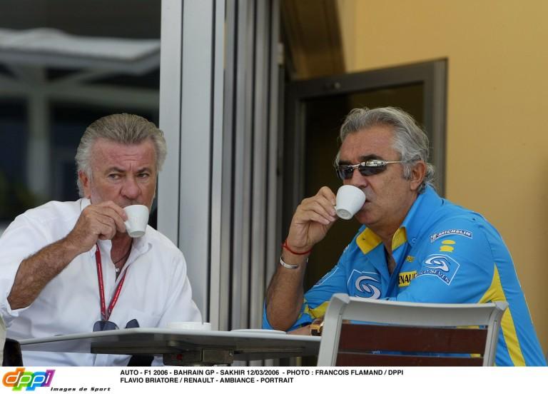 Ha vérbeli F1-es szurkoló vagy, akkor minden reggel ilyen kávét iszol!