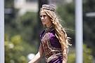 Legalább a rajtrácslányok nem voltak unalmasak Bakuban: FULL