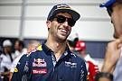 Ricciardo tökéletesen táncol - már bizonyított is!