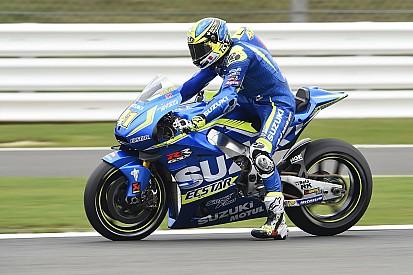 "Aleix Espargaró: ""Si Rossi está nervioso que se tome una tila"""