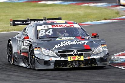 Maximilian Götz will seine Nürburgring-Erfolgsstory fortschreiben