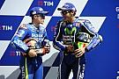 Randy Mamola: Rossi dan Vinales, persahabatan dengan tanggal kadaluwarsa