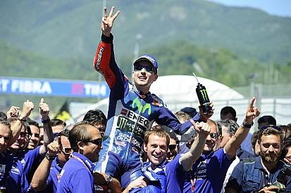 Lorenzo tidak akan membawa timnya ke Ducati