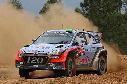 Hyundai Motorsport siap bangkit di Reli Italia Sardegna