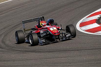 Monologo di Lance Stroll in Gara 1 al Nurburgring