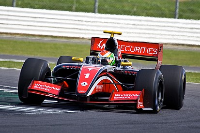 Louis Deletraz conquista la pole per Gara 1 al Red Bull Ring