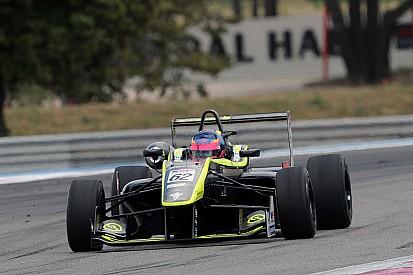 Ferdinand Habsburg centra la pole per Gara 1 in Austria